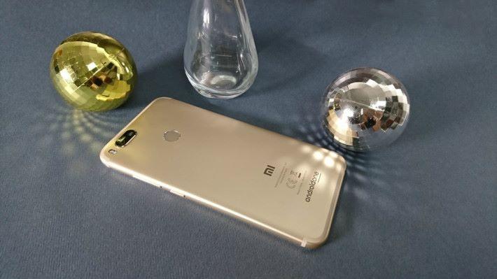 小米 A1 手機