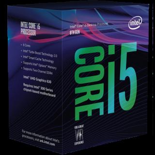 第八代 i5 包裝盒。
