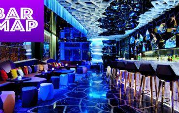 【TGIF】Barmap 酒吧地圖幫你搵地方放鬆飲返杯