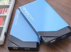 香港自家研發外置充電 EGO 最高 5.6A 總輸出