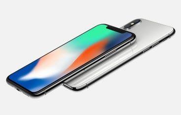 Apple 為 iPhone X 的M字額設計取得專利 !?