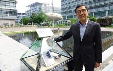 科學園建Sensor Hub 帶動智慧城市發展