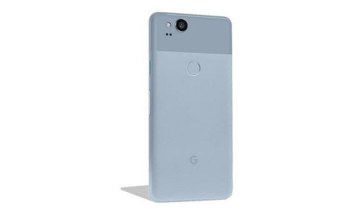 有消息 Google Pixel 2 也會採用 eSim 的設計