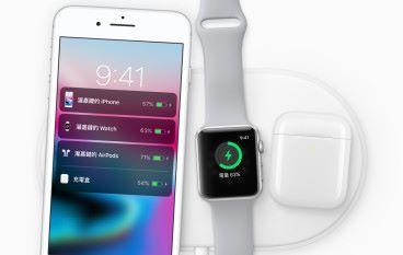 Apple AirPower 只支援蘋果產品?