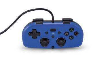 HORI 聖誕出 PS4 有線手掣 為兒童度身訂造