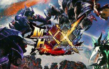 【 MHXX 】Switch 版 1.2.0 更新!遊戲操作大優化!