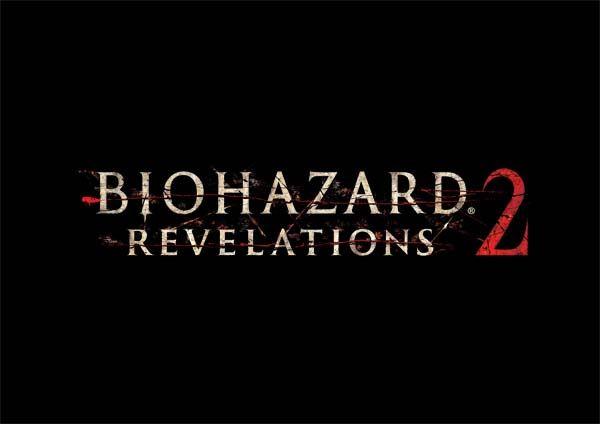 《BioHazrd Revelations 2》