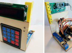 製作 Arduino 測斜儀(上)