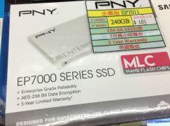 """【場料】五年保 MLC 美國製 PNY 2.5"""" SSD 夠吸引"""
