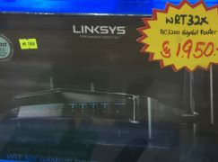 【場料】Router 都電競? Linksys 、 Killer 連動搶 Gamer