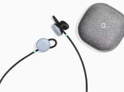 人工智能耳機 Google Pixel Buds