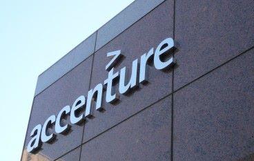 Accenture無加密 寄存 AWS 的客戶機密無上鎖