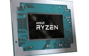 Notebook 市場奪回聲勢? AMD 推出流動版 Ryzen APU