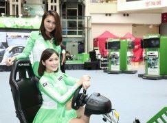 奧海城 x Xbox One Forza Motorsport 7 飛馳體驗區
