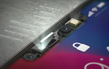 傳為增產 iPhone X 降 Face ID 質素 Apple 斷然否認