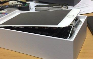 iPhone 8 電池發漲 要多謝 Samsung ?
