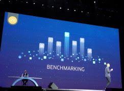 體現大數據,Workday Benchmarking比較同業薪酬行情