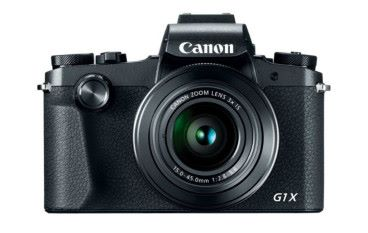 Canon APS-C 機皇 GX-1 Mark III