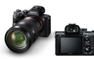 【不再狼來了】 Sony A7R III 對焦快、續航力高 直接拍 4K HDR