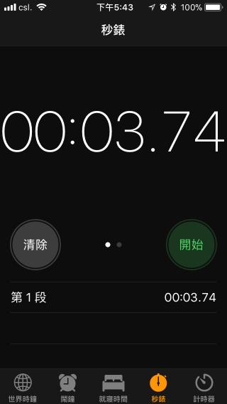 原廠 USB 3.1 Gen2 線傳輸時間