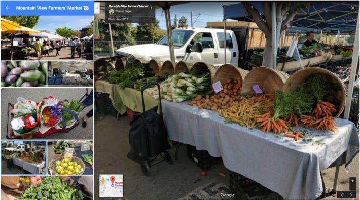 街景服務現已開放讓大家幫忙,近日更 Insta360 Pro 亦符合 Google Street View Ready 的認證計劃了。