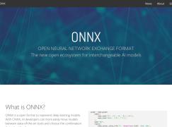 力抗TensorFlow 多間晶片廠加入ONNX人工智能陣營