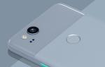 Pixel 2 將採用 eSim 的設計