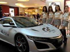apm x Gran Turismo Sport 無限極速地帶