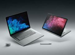 新加 15吋版本 Surface Book 2登場