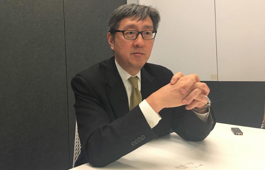 任景信相信,中國雲端服務供應商對在香港設立數據中心亦大有需求,也會以他們為目標。