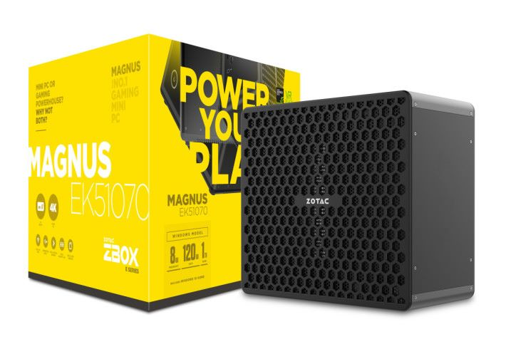 EK51070 以及 ER51060 都內置 120GB SSD 以及 1TB HDD。