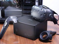 告別「大牛龜」 的骰 PC 一樣玩到 VR