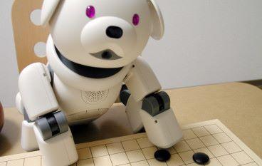Sony 重新開發智能寵物 AIBO