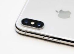 Apple Qualcomm 繼續泥漿摔角 iPhone X 也被牽連