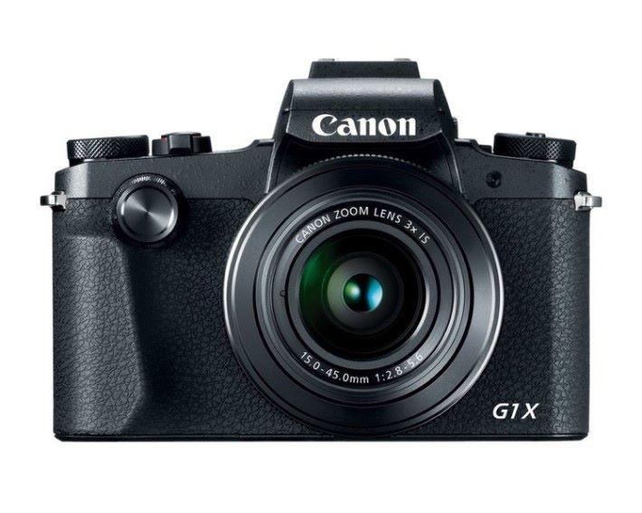G1 X Mark III 是首部採用 APS-C 系統的 PowerShot 輕便相機