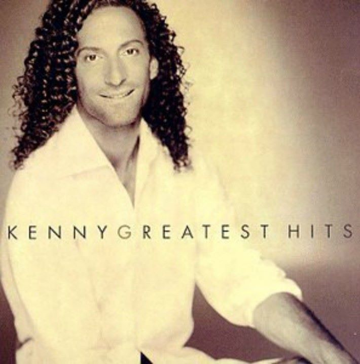 Kenny G 的《Greatest Hit》