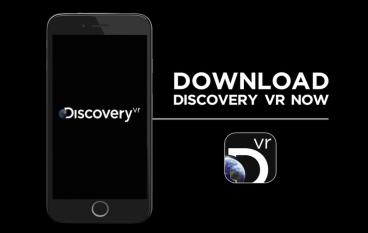 Google 與 Discovery 同你 帶著 VR 去旅行