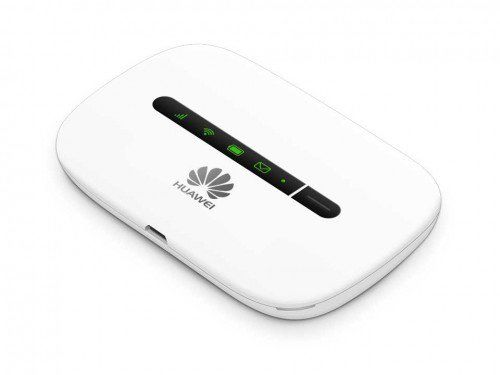 Pocket Wi-Fi 性質與 Router 不同,故此未能解決家居上網問題。