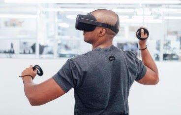 Facebook 最強 VR 裝置 Santa Cruz 登場