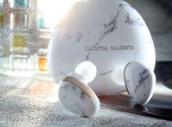 獨一無二女生最愛 CACATUA GALERITA 雲石紋藍牙耳機