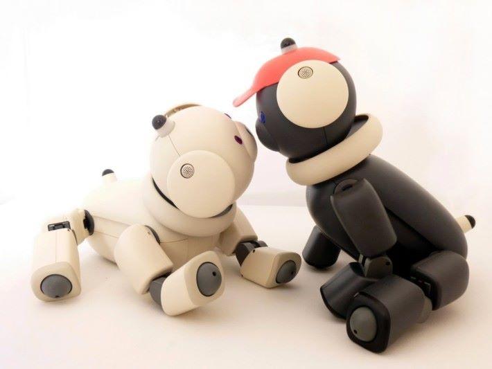 Sony 表示會重啟智能寵物 AIBO 的開發。