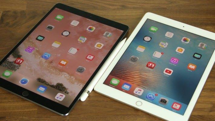消費者其實更期待 iPad Pro 在屏幕和畫質上有更大的提昇。