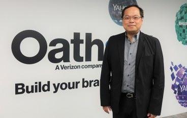 Yahoo母公司Oath亮相  管理逾50品牌