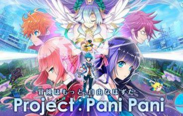 比起刷首抽更毒的日本手機 RPG 遊戲《Pani Pani》