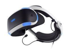 加強版 PlayStation VR 10月14日登場