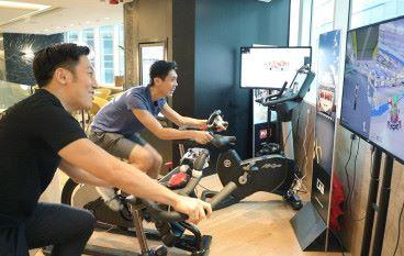 【PCM 實玩】踩住健身單車玩 《Mario Kart》