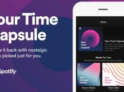 【人人唔同】Spotify 「歲月回憶」 Playlist 重溫只屬於你的青春