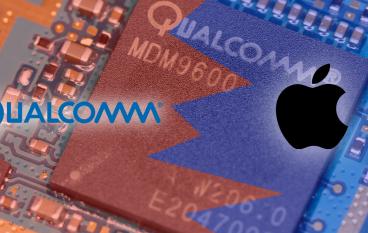 Qualcomm 尋求中國法院禁止 iPhone 製造及發售