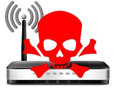 WPA2 爆 KRACKs 漏洞危害所有 Wi-Fi 裝置