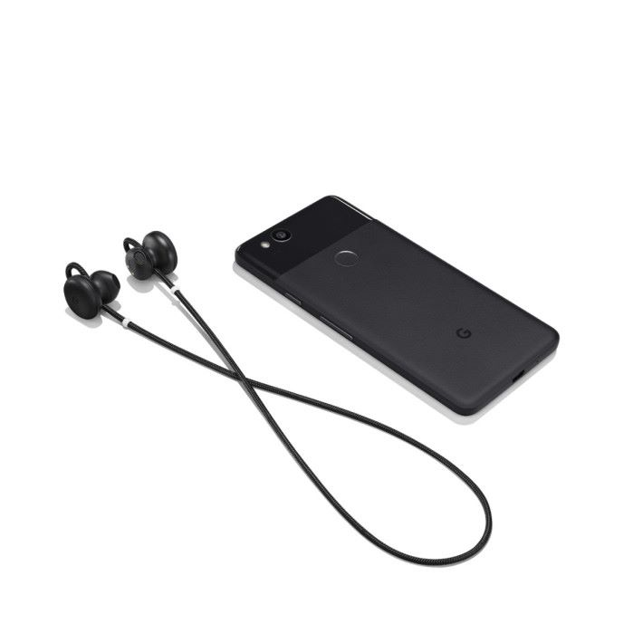 Pixel Buds 可說是 Pixel 專屬的無線耳機。